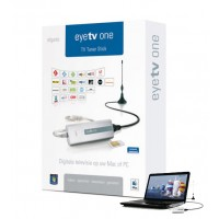 Elgato Eye TV One Digitenne op Uw PC of MAC AANBIEDING