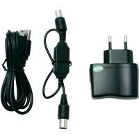 USB Power Inserter voor Actieve DVB-T Antenne's ( Orgineel Funke pi150 )